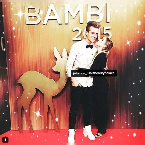 julienco-bibi-2015 - Bildquelle: instagram.com/_julienco._