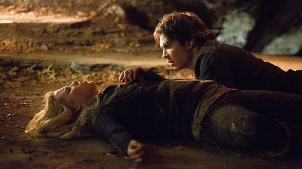 Vampire Diaries Staffel 4, Folge 14