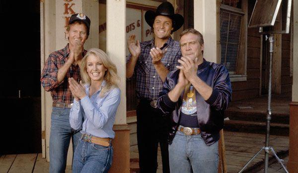 Platz 4: Ein Colt für alle Fälle - Bildquelle: 20th Century Fox