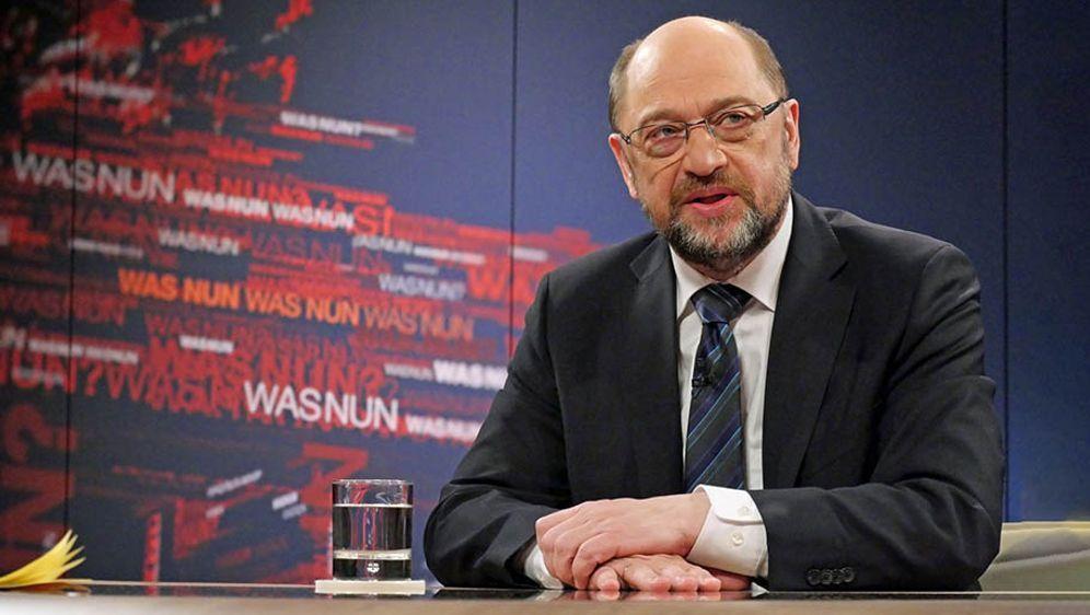 - Bildquelle: Thomas Ernst/ZDF/dpa