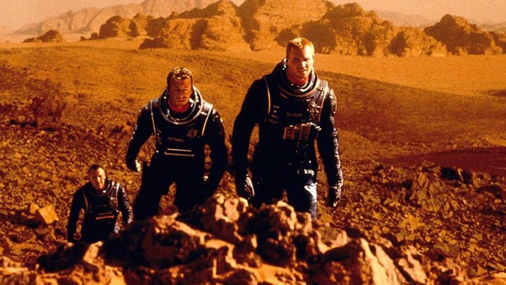 Red Planet - Bildquelle: Warner Bros. Entertainment Inc.