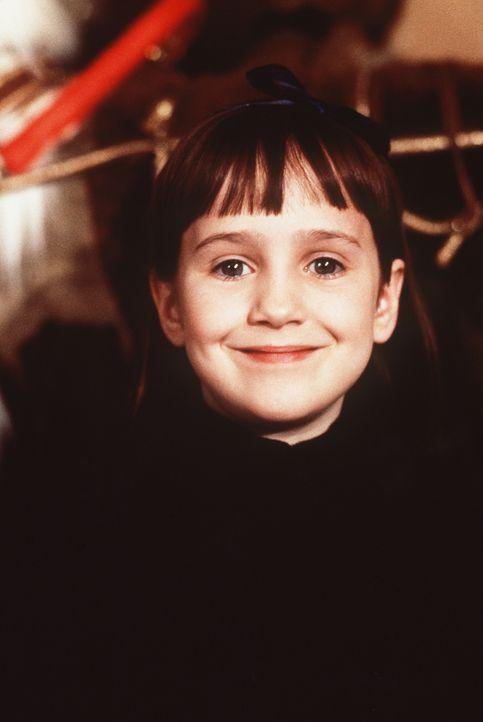 Obwohl die sechsjährige Susan (Mara Wilson) eigentlich nicht an den Weihnachtsmann glaubt, hofft sie dennoch, dass es ihn geben könne. Denn sie wüns... - Bildquelle: 20th Century Fox