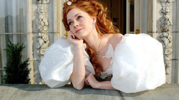 Verwünscht - Ausgerechnet am Tag ihrer Hochzeit wird die schöne Märchenprinze...