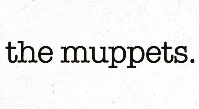 The Muppets - The Muppets - Logo - Bildquelle: ABC Studios