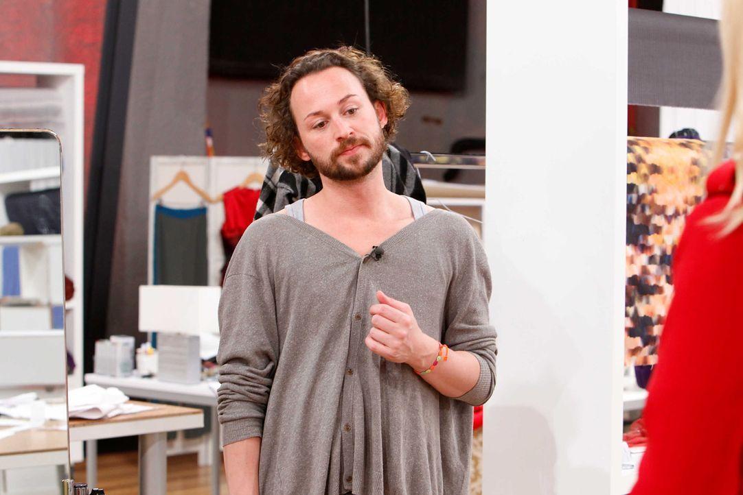Fashion-Hero-Epi08-Atelier-03-Richard-Huebner-ProSieben - Bildquelle: Pro7 / Richard Hübner