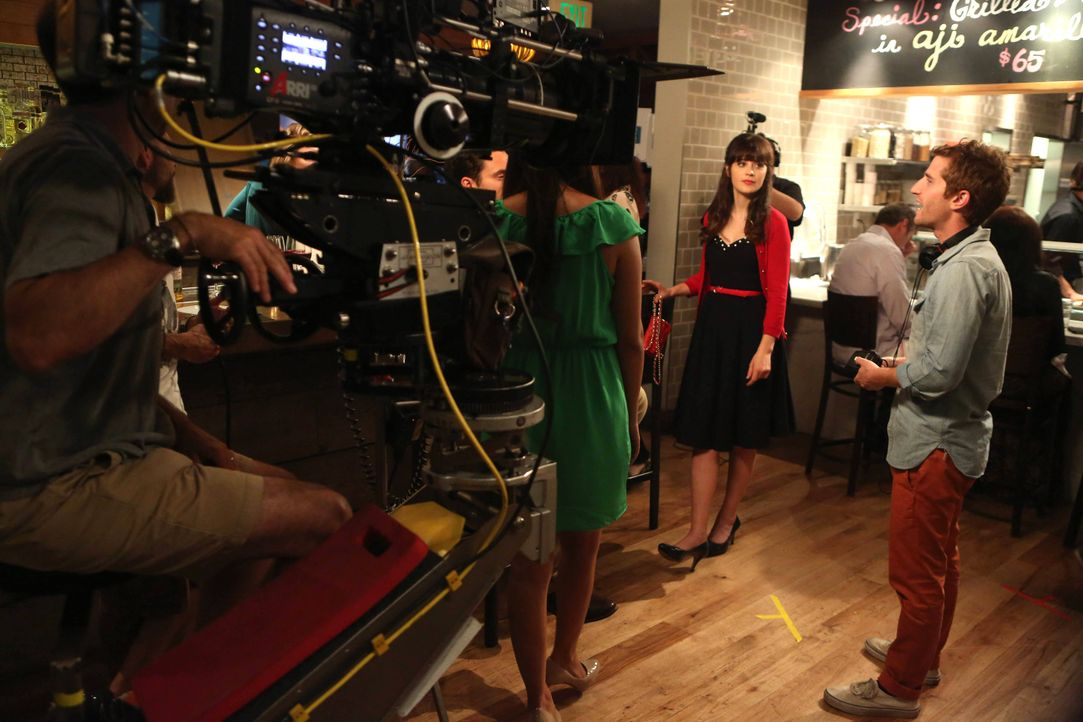 New Girl Behind The Scenes10 - Bildquelle: 20th Century Fox Film Corporation. All rights reserved