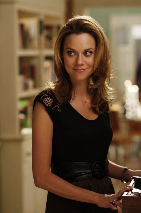 Das Leben von Peyton (Hilarie Burton) läuft perfekt. Sie wird bald den Mann heiraten, den sie liebt und sie glaubt endlich, ihren leiblichen Vater g... - Bildquelle: Warner Bros. Pictures
