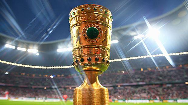 Dfb Pokal 2021/18 Spielplan