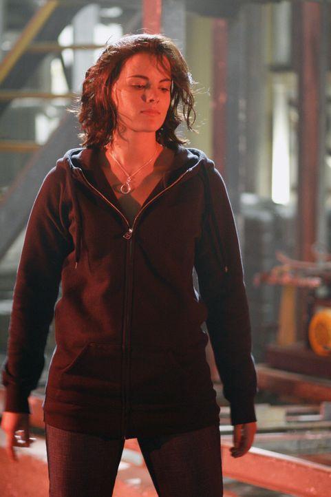 Jesse (Jaimie Alexander) merkt, dass irgendwas mit Kyle nicht stimmt und macht sich auf die Suche nach ihm ... - Bildquelle: TOUCHSTONE TELEVISION