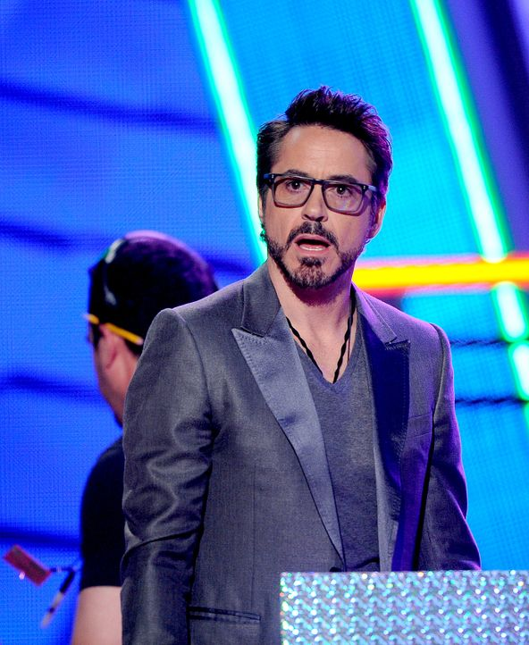 KCA-12-03-31-27-downey-getty-AFP - Bildquelle: getty-AFP
