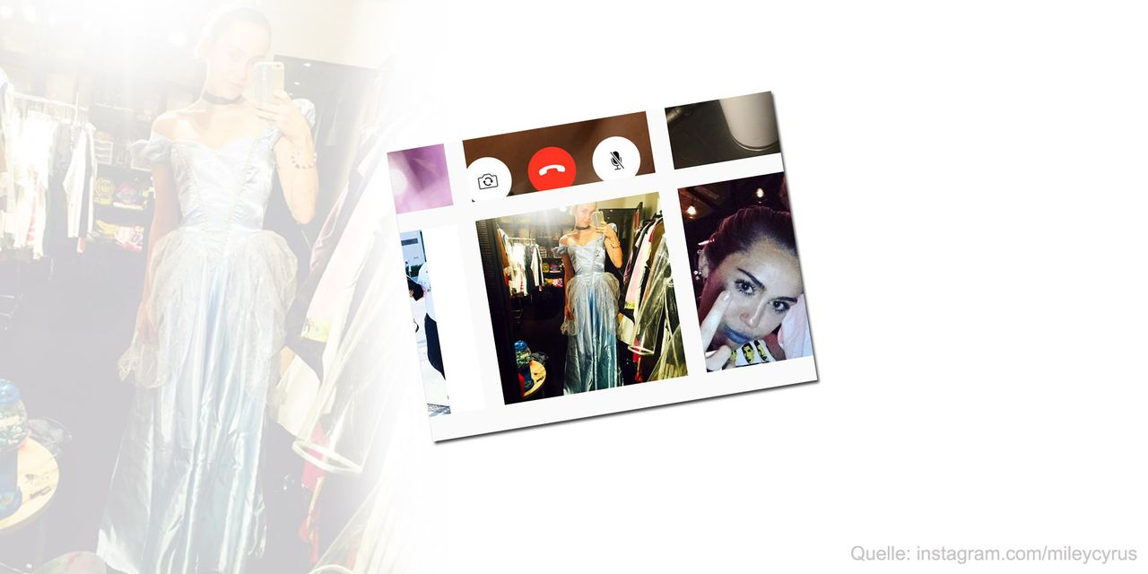 Miley-Cyrus-instagram-com-mileycyrus - Bildquelle: instagram.com/mileycyrus