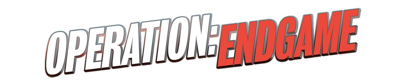 OPERATION: ENDGAME - Logo - Bildquelle: Sony Pictures Television Inc. All Rights Reserved.