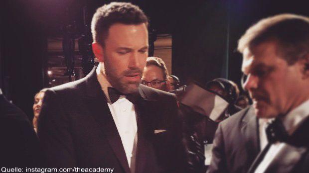 Oscars-The-Acadamy-38-instagram-com-theacadamy - Bildquelle: instagram.com/theacademy