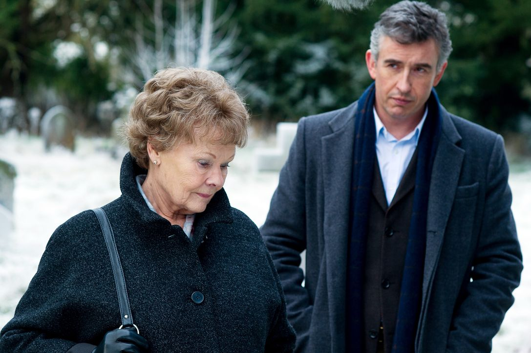 Philomena-03-SquareOne-Universum - Bildquelle: © 2013 Pathe Productions Limited, British Broadcasting Corporation, British Film Institute and Philomena Lee Limited