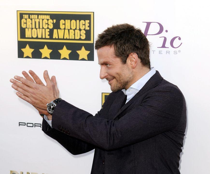 Bradley-Cooper-14-01-16-dpa - Bildquelle: Michael Nelson-dpa