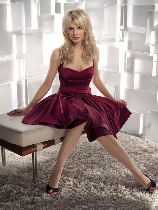 (7. Staffel) - Mordfälle, die schon Jahre zurückliegen und nie aufgeklärt werden konnten, sind Lilly Rushs (Kathryn Morris) Spezialgebiet ... - Bildquelle: Warner Bros. Television