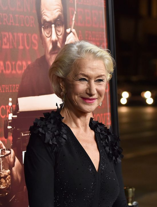 Helen-Mirren-Trumbo-getty-AFP - Bildquelle: getty-AFP
