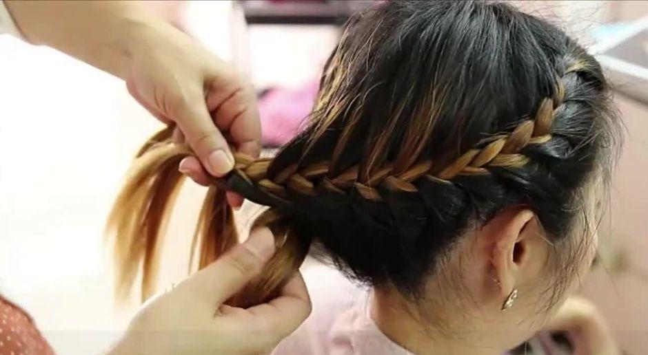 Trends Video Boxer Braids Sind Out Mit Dieser Frisur Kommt Ihr