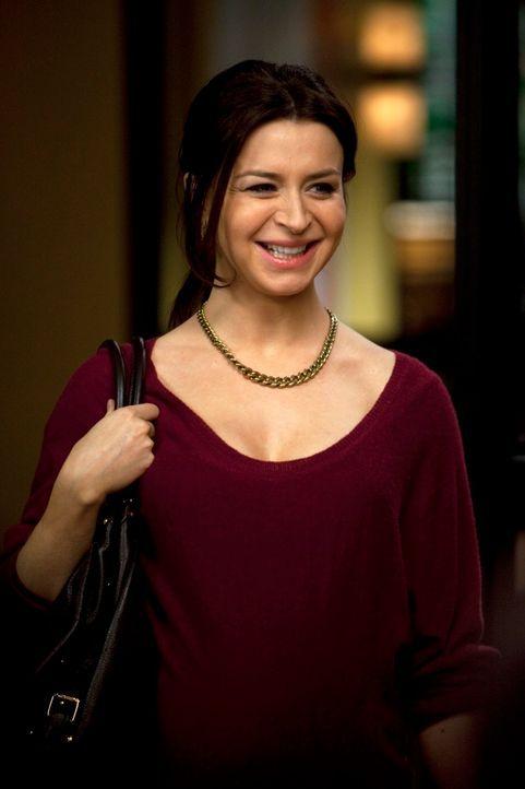 Wird Amelia (Caterina Scorsone) alles gut überstehen? - Bildquelle: ABC Studios