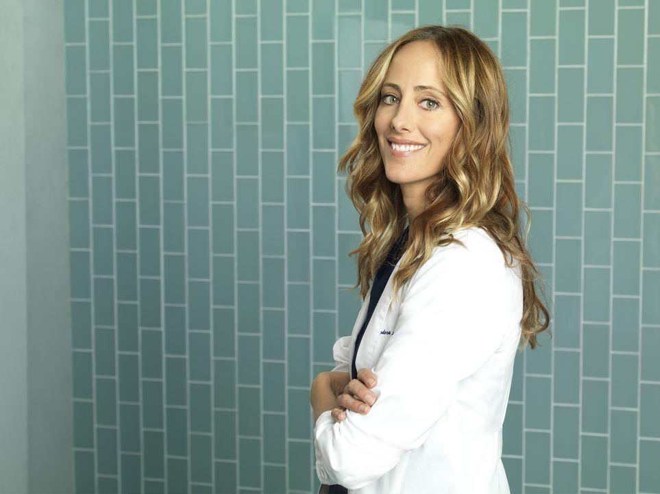 (8. Staffel) - Ein ständiges Auf und Ab beherrscht ihr Privat wie auch Berufsleben: Dr. Teddy Altman (Kim Raver) ... - Bildquelle: ABC Studios