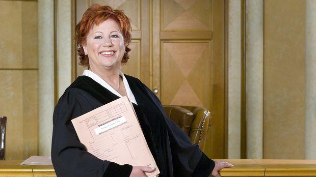 Richterin Barbara Salesch - Versaute Liebe