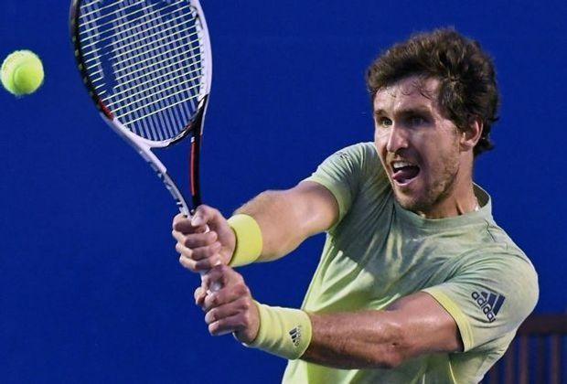 Gewinnt sein erstes Match in Monte Carlo: Mischa Zverev