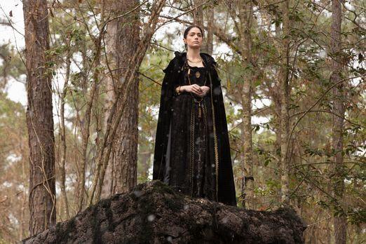 Salem - Noch glaubt Mary (Janet Montgomery), dem Ziel endlich zum Greifen nah...