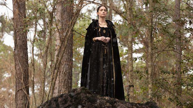 Noch glaubt Mary (Janet Montgomery), dem Ziel endlich zum Greifen nahe zu sei...