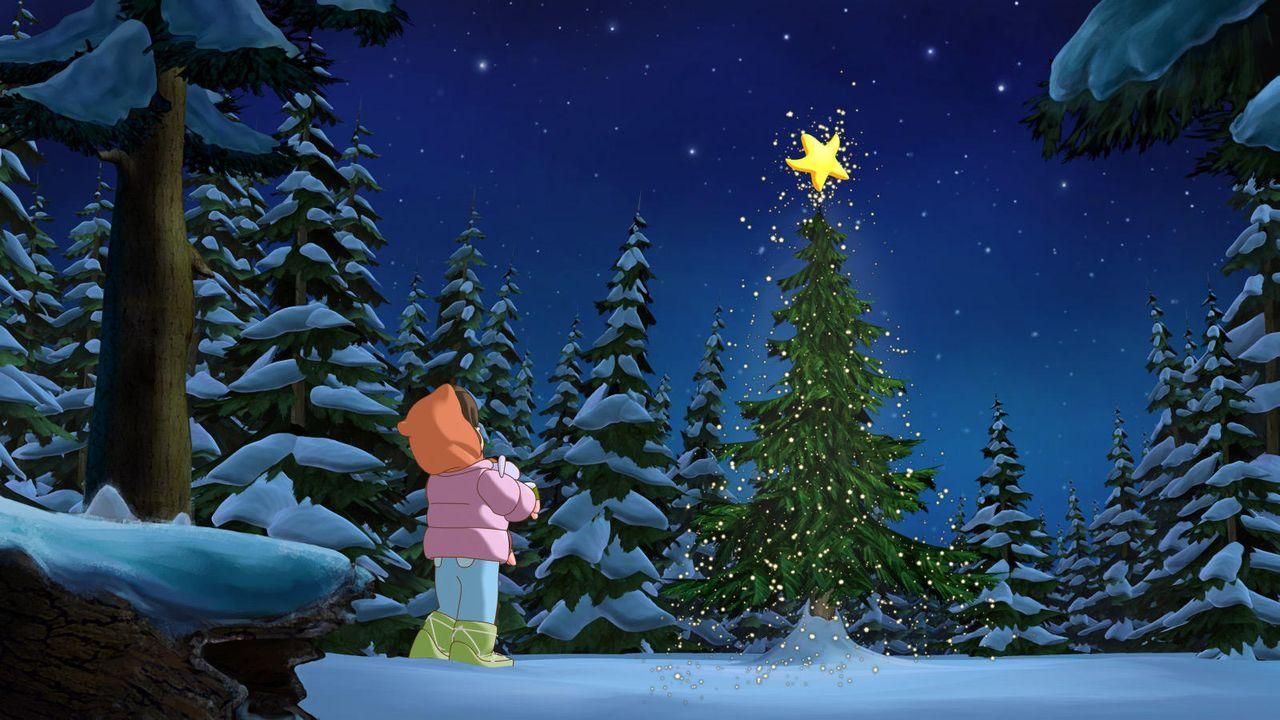 Lauras Weihnachtsstern - Bildquelle: Warner