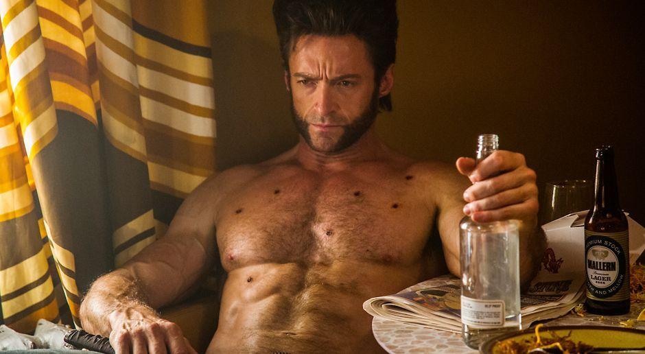 X-Men-16-c-2014-Twentieth-Century-Fox - Bildquelle: c 2014 Twentieth Century Fox