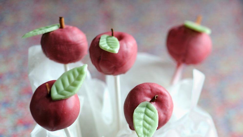 Enie backt: Rezept-Bild Cake-Pops - Bildquelle: Photocuisine