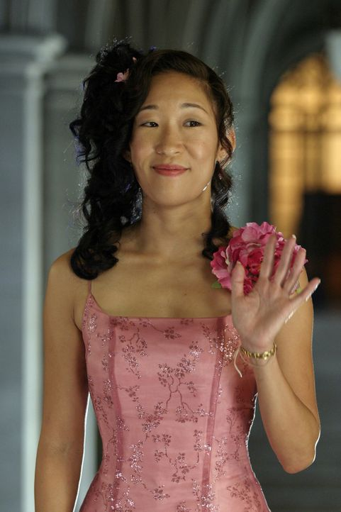 Brautjungfer zu sein, ist eine äußerst anstrengende Verpflichtung. Diese Erfahrung muss auch Lulu (Sandra Oh) machen ... - Bildquelle: First Look Media