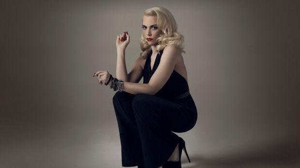 Brenna Whitaker - das phänomenale Debütalbum