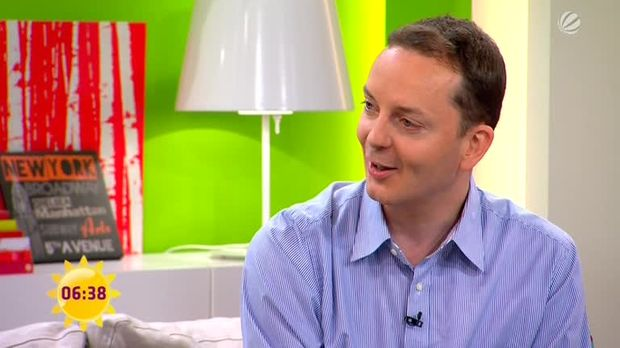 Talk: Alexander Krug