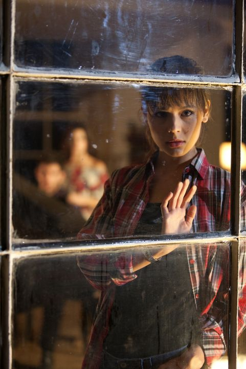 Noch ahnt Fabiana (Martina García) nicht, dass sie in ein gefährliches Spiel um Liebe und Verrat geraten ist ... - Bildquelle: Twentieth Century Fox Film Corporation. All rights reserved.