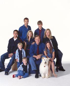 Eine himmlische Familie - (7. Staffel) - Erleben gemeinsam Höhen und Tiefen:...