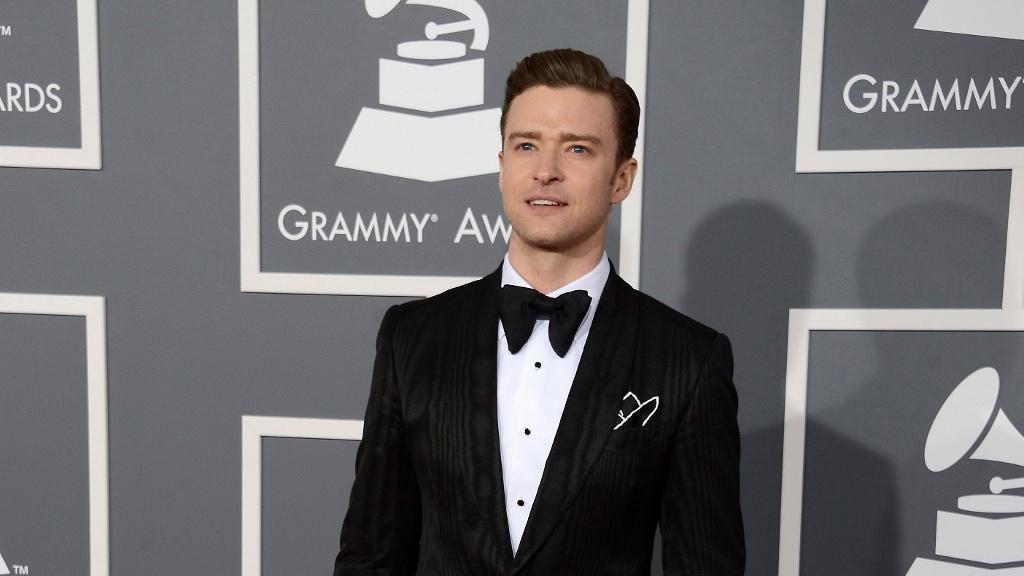 Justin Timberlake nach Comeback: Trotz Ruhm ganz der Alte - Bildquelle: dpa