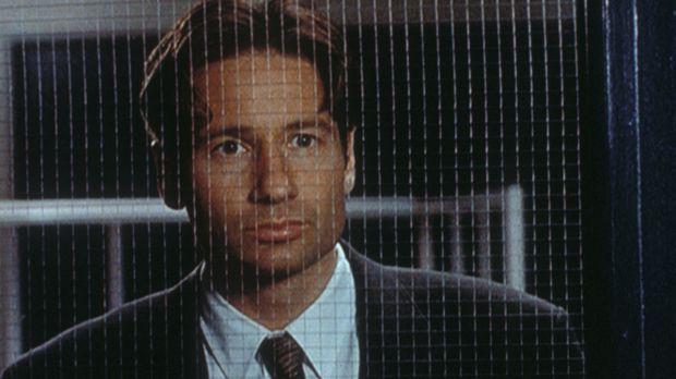Mulder (David Duchovny) wird klar, dass er auf der Jagd nach einem Geist aus...
