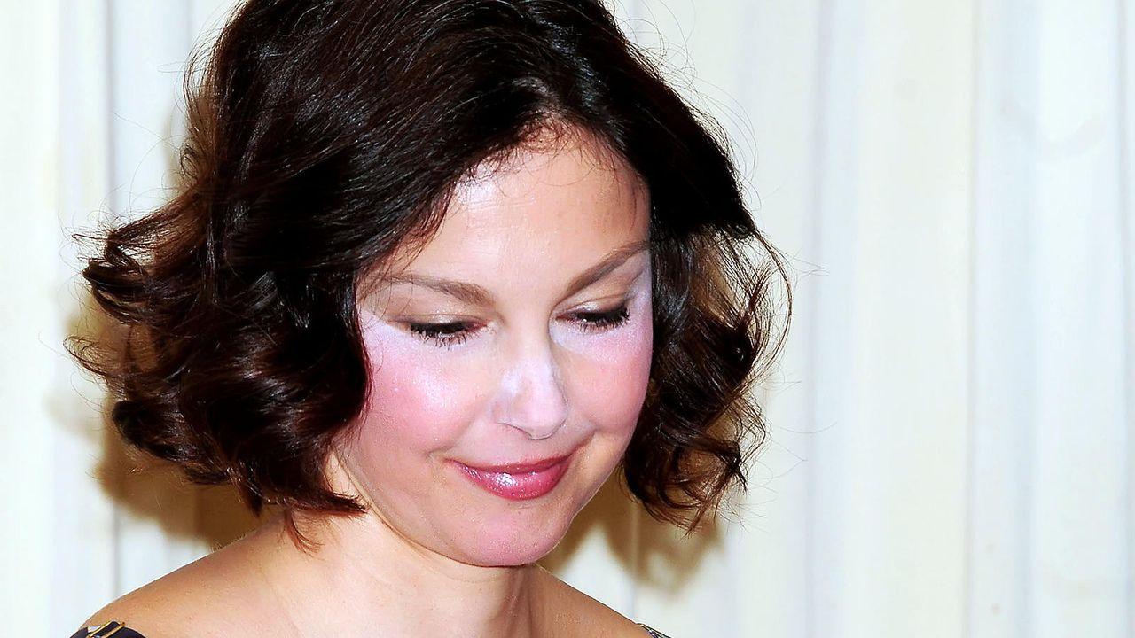Ashley Judd - Bildquelle: WENN.com