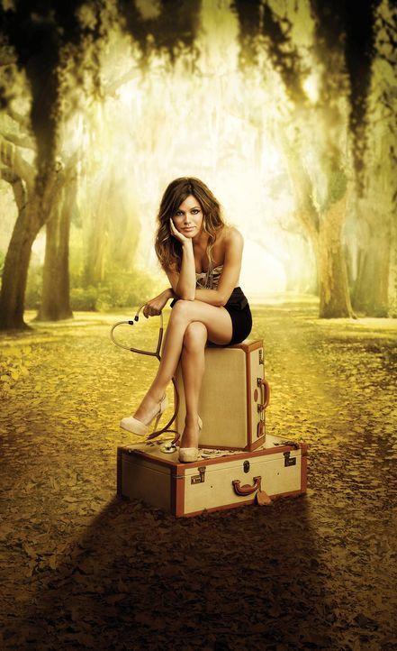 (1.Staffel) - Mit dem Umzug von New York nach Bluebell entsteht, neben vielen anderen Problemen, für Dr. Zoe Hart (Rachel Bilson) ein Wirrwarr der G... - Bildquelle: Warner Bros.