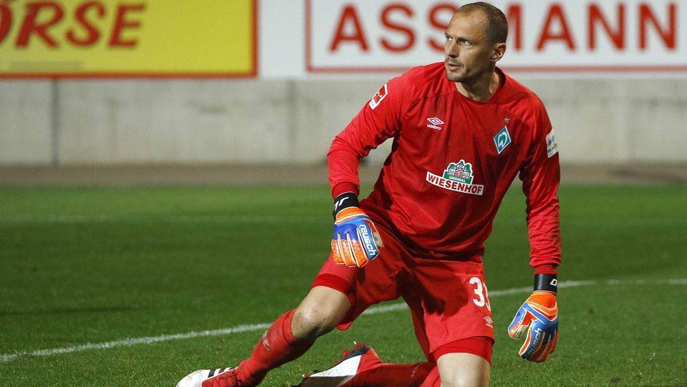 Drobny steht vor einem Wechsel zu Fortuna Düsseldorf - Bildquelle: Imago