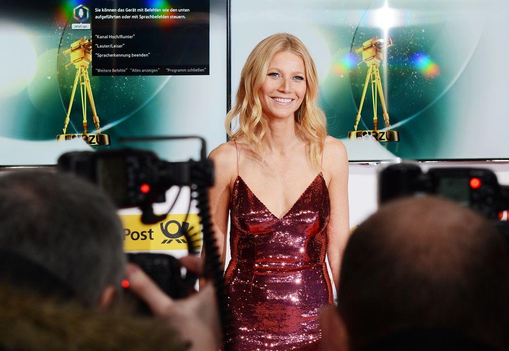 Goldene-Kamera-Gwyneth-Paltrow-140201-1-dpa - Bildquelle: dpa
