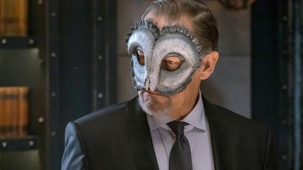 Gotham - Gotham - Staffel 3 Episode 16: Gotham Muss Fallen