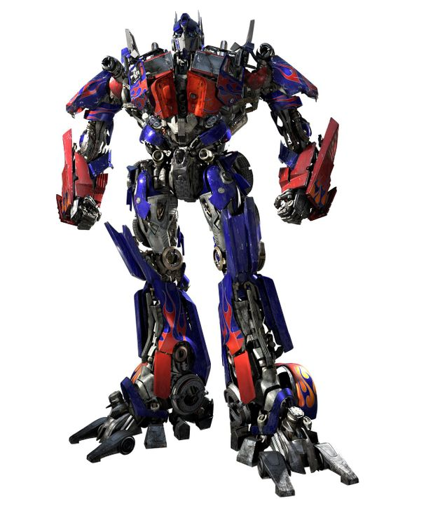 Optimus Prime (Bild) und seine Gefolgsleute, die Autobots, führen einen Jahrtausend alten Kampf, um ihre Heimat vor der Versklavung zu bewahren ... - Bildquelle: 2008 DREAMWORKS LLC AND PARAMOUNT PICTURES CORPORATION. ALL RIGHTS RESERVED.