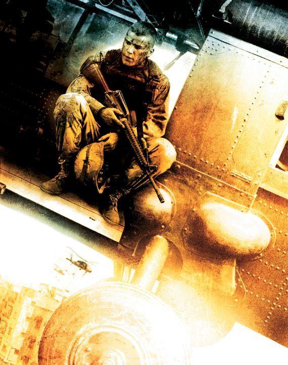 Black Hawk Down - Bildquelle: Columbia Pictures