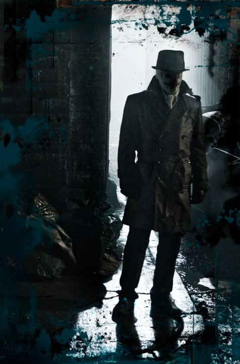 Gerechtigkeit geht ihm über alles: Superheld Rorschach (Jackie Earle Haley) ... - Bildquelle: Paramount Pictures