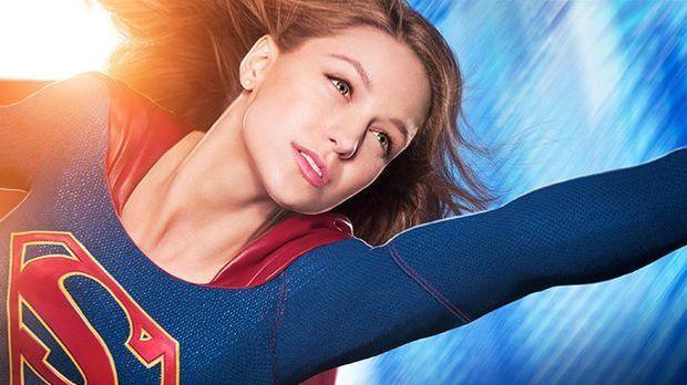 Supergirl ab 15. März auf ProSieben