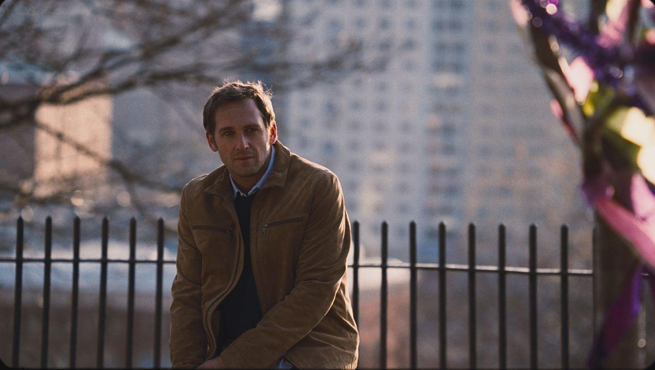 Terry (Josh Lucas) findet heraus, dass der Spender seines Herzens samt seiner Familie brutal ermordet wurde. Da kommt ihn der Verdacht, dass sein Or...