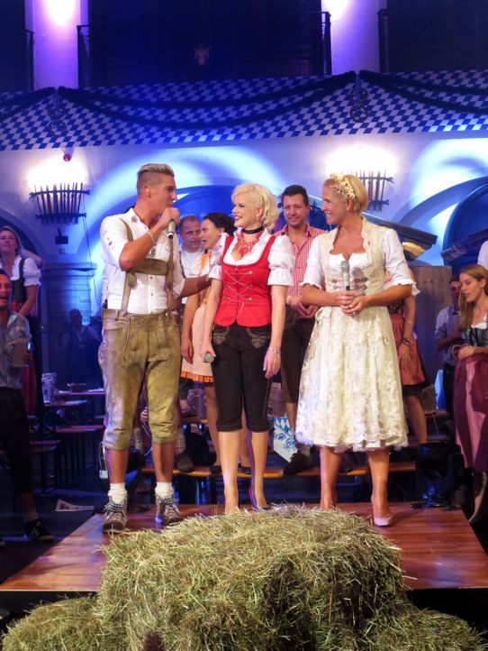 Fetenhits-Oktoberfest-2014-Foto102 - Bildquelle: SAT.1 Gold