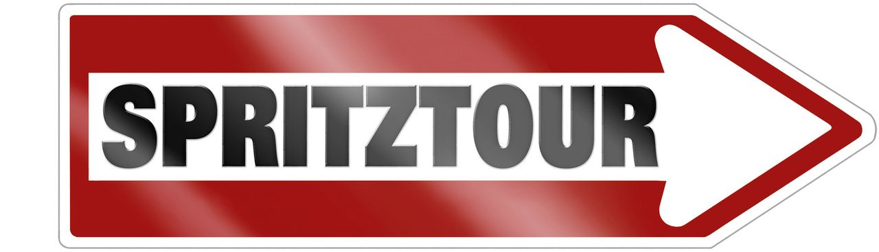 Spritztour - Logo - Bildquelle: 2008 Summit Entertainment, LLC. All rights reserved